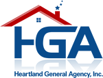 Heartland General Agency, Inc. Logo